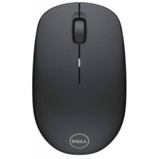 570-AAMH Мышь DELL WM126 Wireless Mouse Black USB