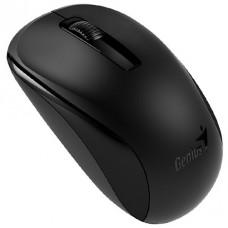 31030127101 Мышь Genius NX-7005 Black беспроводная, оптическая USB (2.4Ghz, 1200dpi, BlueEye)