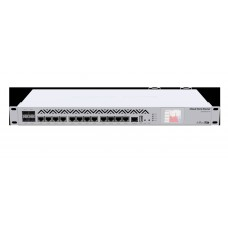 CCR1036-12G-4S Mikrotik cloud core router маршрутизатор