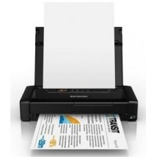 Принтер Epson WorkForce WF100W (C11CE05403)