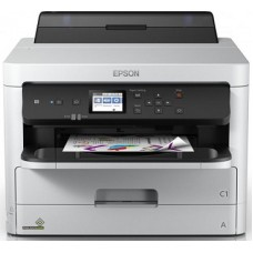 Принтер Epson WorkForce Pro WF-C5290DW (C11CG05401)