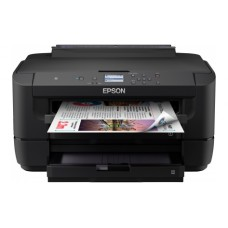Принтер Epson WorkForce WF-7210DTW (C11CG38402)