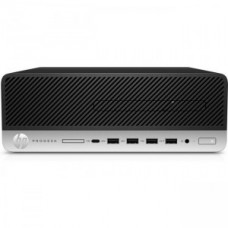 1HK32EA#ACB HP ProDesk 600 G3 SFF Intel Core i5 7500(3.4Ghz)/4096Mb/500Gb/DVDrw/war 3y/W10Pro