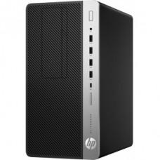 5HZ86EA#ACB HP EliteDesk 705 G4 WKS ED TWR AMD Ryzen 5 Pro 2400G(3.6Ghz)/16384Mb/256SSDGb/DVDrw/war