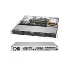 SM50191220131219 Сервер Server SuperMicro SYS-5019S-M E3-1220v6