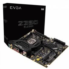 131-CS-E399-KR Z390 DARK, S1151, intel Z390, E-ATX, 2xDDR4-4600MHz Dual Channel, Max 32GB, 3xPCI-Ex1