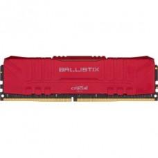 BL16G26C16U4R Модуль памяти DDR4 16Gb 2666MHz Crucial OEM PC4-21300