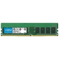 CT16G4DFS8266 Модуль памяти Crucial DDR4 DIMM 16GB PC4-21300, 2666MHz