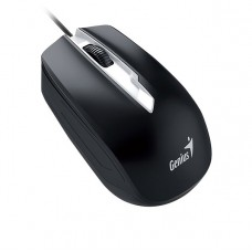 31010239100 Мышь Genius Mouse DX-180 (USB), black