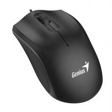 31010238100 Genius Mouse DX-170 (USB), black