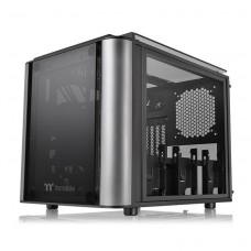CA-1L2-00S1WN-00 Корпус Thermaltake Level 20 VT Black