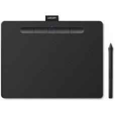 CTL-6100WLK-N Intuos M Bluetooth Black