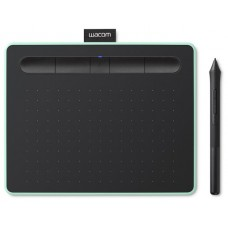 CTL-4100WLE-N Intuos S Bluetooth Pistachio