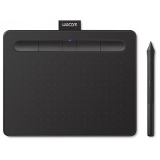CTL-4100WLK-N Intuos S Bluetooth Black