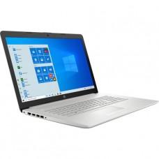 2X2F6EA Ноутбук HP 17-ca1058ur Silver 17.3