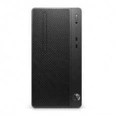 123N2EA Компьютер HP 290 G4 MT Core i3-10100, 4GB
