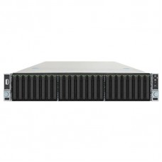 R2224WFTZSR Сервер Intel WOLF PASS 2U 986051 2xXeonScalable(max150W)