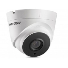DS-2CE56D8T-IT1E (2.8 MM) Камера видеонаблюдения Hikvision DS-2CE56D8T-IT1E 2.8-2.8мм HD TVI цветная