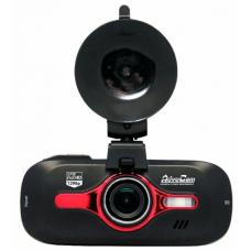 FD8-RED II GPS+ГЛОНАСС Автомобильный видеорегистратор ADVOCAM