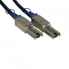 AN975A Кабель HP 2M External Mini-SAS (SFF8088) to 4x1 Mini-SAS (SFF8088) Cable
