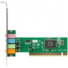 CMI8738 Звуковая плата SB C-Media PCI-6c-LX/SX 5.1channel